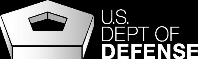 Département de la Défense des États-Unis logo