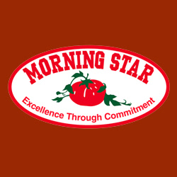 Morning Star Company logo